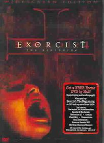 Exorcist:Beginning - (Region 1 Import DVD)