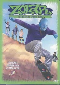 Zolar:Extreme Sports Movie - (Region 1 Import DVD)