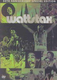 Wattstax:Special Edition - (Region 1 Import DVD)