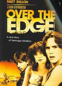 Over the Edge - (Region 1 Import DVD)