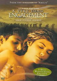 Very Long Engagement - (Region 1 Import DVD)