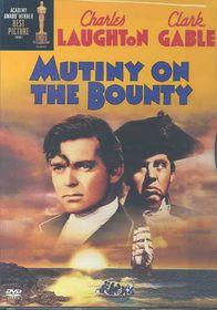 Mutiny on the Bounty - (Region 1 Import DVD)