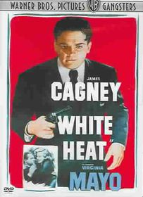 White Heat - (Region 1 Import DVD)