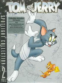Tom and Jerry Spotlight - Collection: Vol 2 - (Region 1 Import DVD)