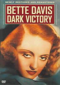 Dark Victory - (Region 1 Import DVD)
