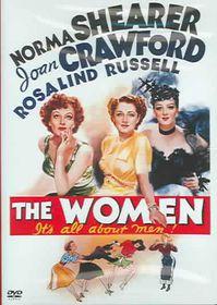 Women - (Region 1 Import DVD)