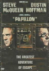 Papillon - (Region 1 Import DVD)