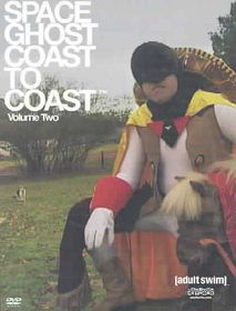 Space Ghost Coast to Coast:Vol 2 - (Region 1 Import DVD)