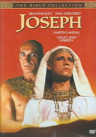 Bible Collection:Joseph - (Region 1 Import DVD)