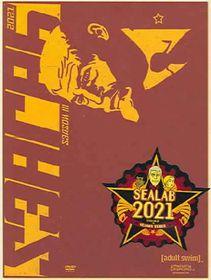Sealab 2021:Season 3 - (Region 1 Import DVD)