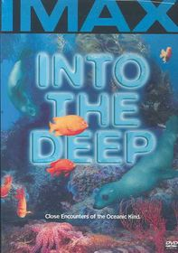 Into the Deep - (Region 1 Import DVD)