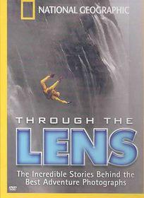 Through the Lens - (Region 1 Import DVD)