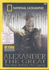 Beyond the Movie:Alexander the Great - (Region 1 Import DVD)