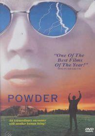 Powder - (Region 1 Import DVD)