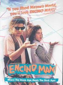 California Man (DVD)
