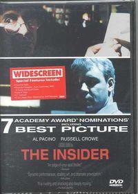 Insider - (Region 1 Import DVD)