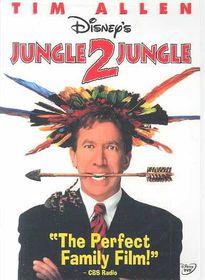 Jungle 2 Jungle - (Region 1 Import DVD)