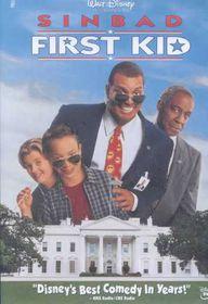 First Kid - (Region 1 Import DVD)