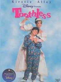 Toothless - (Region 1 Import DVD)