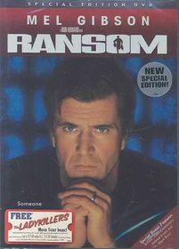 Ransom:Special Edition - (Region 1 Import DVD)