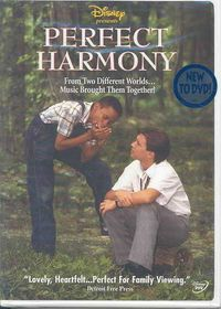 Perfect Harmony - (Region 1 Import DVD)