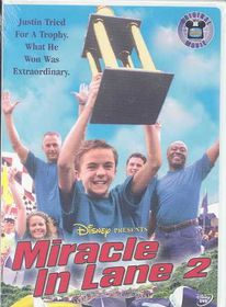 Miracle in Lane 2 - (Region 1 Import DVD)