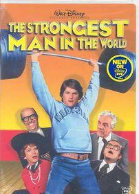 Strongest Man in the World - (Region 1 Import DVD)