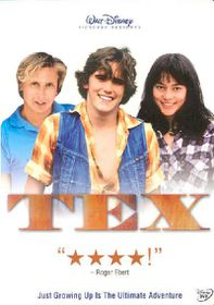 Tex - (Region 1 Import DVD)