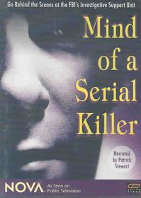 Mind of a Serial Killer - (Region 1 Import DVD)