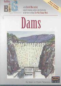 Building Big:Dams - (Region 1 Import DVD)