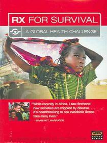 Rx for Survival - (Region 1 Import DVD)