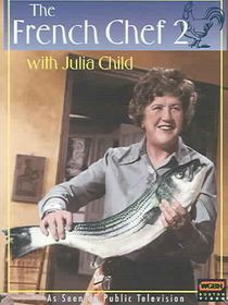 French Chef with Julia Child 2 - (Region 1 Import DVD)