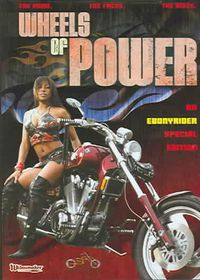 Wheels of Power - (Region 1 Import DVD)
