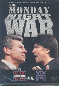 Monday Night War - (Region 1 Import DVD)