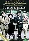 Guys And Dolls - (DVD)