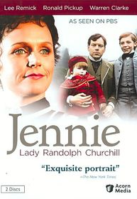 Jennie:Lady Randolph Churchill - (Region 1 Import DVD)