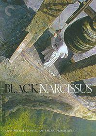 Black Narcissus - (Region 1 Import DVD)