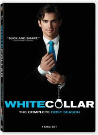White Collar Season 1 - (Region 1 Import DVD)