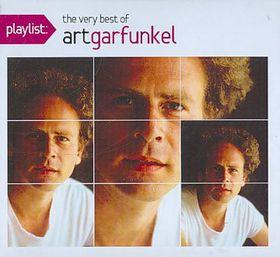 Garfunkel Art - Playlist: The Very Best Of Art Garfunkel (CD)
