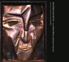 Schutz: Die Sieben Worte Jesu Christi - Die Sieben Worte (CD)