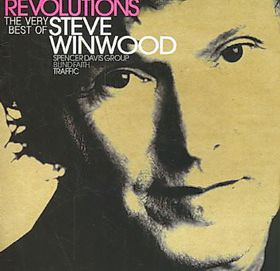 Revolutions:Very Best of Steve Winwoo - (Import CD)