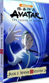 Avatar: Book 1 Vol 2 - (DVD)