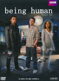 Being Human:Season 1 - (Region 1 Import DVD)