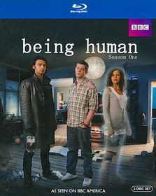 Being Human:Season 1 - (Region A Import Blu-ray Disc)