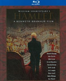 Hamlet - (Region A Import Blu-ray Disc)