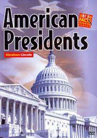 American Presidents:Abraham Lincoln - (Region 1 Import DVD)