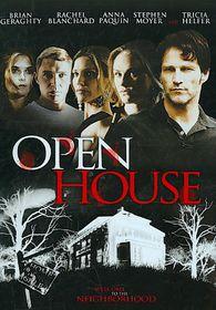 Open House - (Region 1 Import DVD)