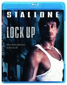 Lock up - (Region A Import Blu-ray Disc)