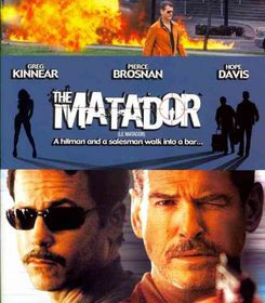 Matador - (Region A Import Blu-ray Disc)