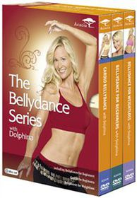 Bellydance Series with Dolphina, The - (Import DVD)
